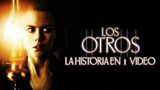 Los Otros: La Historia en 1 Video