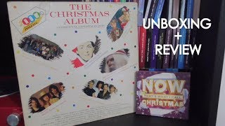 Now That's What I Call Christmas - The NOW Review