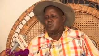 Wujjaala-olugendo lw'omukwano Juma Seiko Desire Luzinda –mpa omwana wange