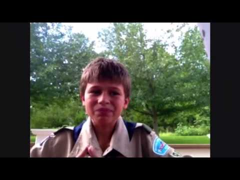 Scout Law,Oath,Motto,Slogan, and Outdoor Code