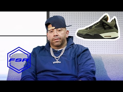 Mayor Says His $1.8 Million Sneaker Collection is the World's Best | Full Size Run