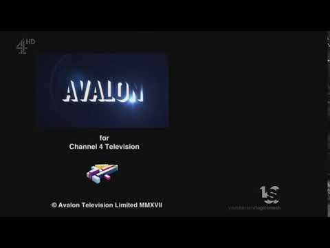 Avalon for Channel 4 Television (2017)