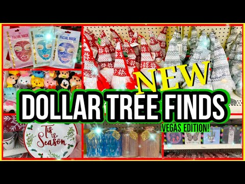 Dollar Tree EPIC FINDS ~ Name Brand Finds @ Dollar Tree 💫 Shop W/me 10/28/20 (Sway To The 99)