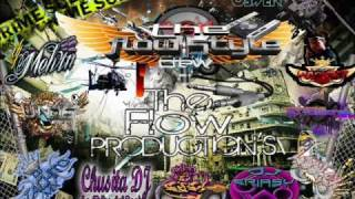 Intro CD Flow Produccion,s  - (THE FLOw STYLE ) 2011-2012 (Tribal and Perreo)