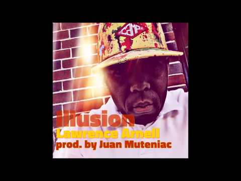 Lawrence Arnell Illusion produced by Juan Muteniac