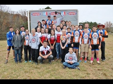 2015 Marshall County High School Mountain Bike Team Season Highlights