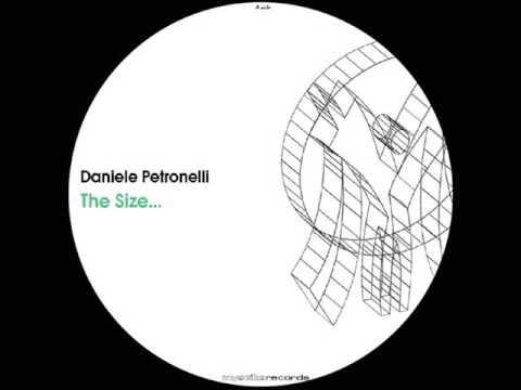 Daniele Petronelli and Audiocut Aqua Marcia