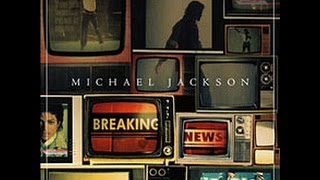 Michael Jackson Breaking News Lyrics
