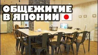 Зачем японцы живут в общежитии? Интервью с русской студенткой в Японии