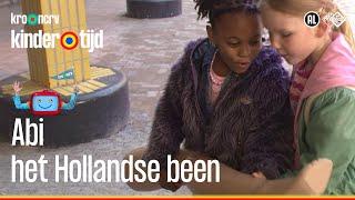 ABI - het Hollandse been (Kindertijd KRO-NCRV)