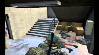 Dayz Standalone - The SVD The Chaos and The Running Away