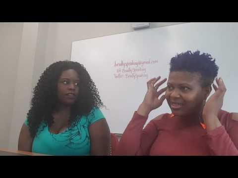 It Takes a Village pt9: Conversation with Lupus Warrior Adrienne Surles