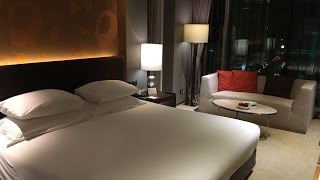 Eastin Grand Hotel Sathorn - Bangkok I love you | HOTEL REVIEW | TRIP REPORT