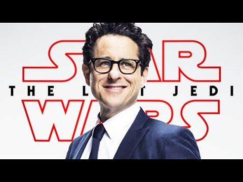 J.J. ABRAMS SAYS  THAT DIDN'T LIKE THE LAST JEDI ARE THREATENED BY WOMEN??? Out of context?