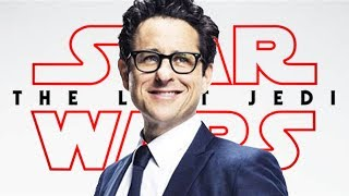 J.J. ABRAMS SAYS FANS THAT DIDN'T LIKE THE LAST JEDI ARE THREATENED BY WOMEN??? (Out of context?)