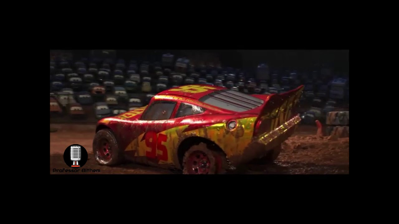 Trailer cars 3 ita ytp youtube - Watch cars 3 online free dailymotion ...