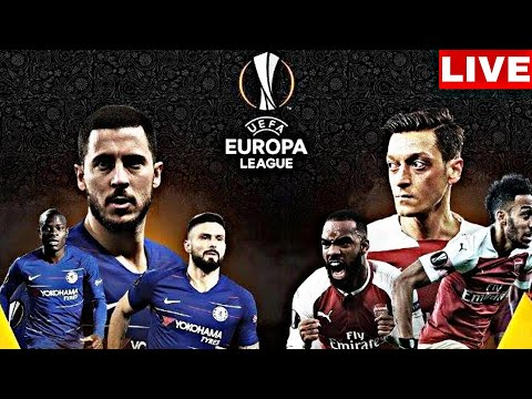 Champions League Arsenal Vs Barcelona Channel