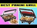 Best Panini Press | Top 5 Panini Grills and Presses Review