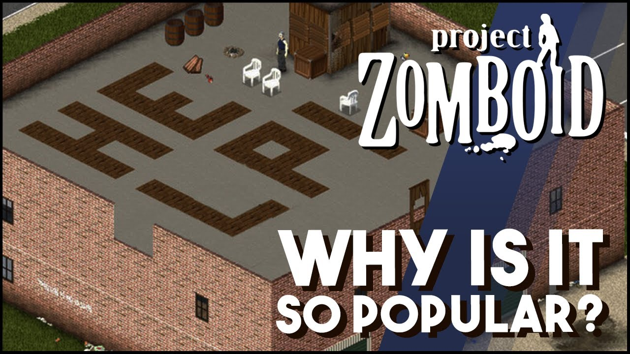 The Best Project Zomboid Map Mods You HAVE To Try Which Project ...