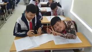 Hồn nhiên tuổi học trò