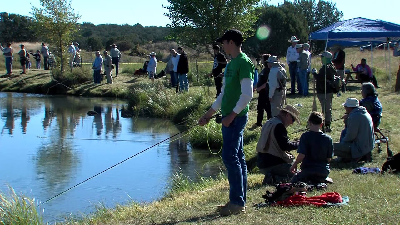 The healing waters of silver creek youtube for Silver creek fishing report
