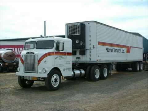 I'm A Truck~Red Simpson.wmv