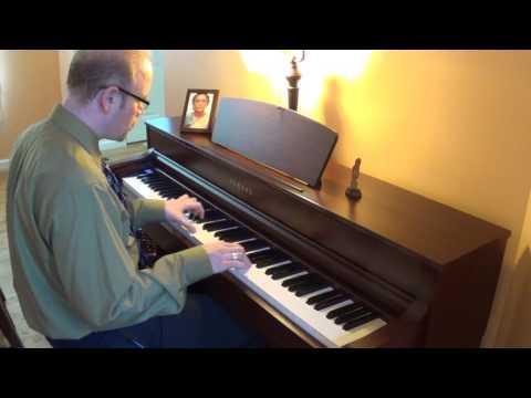 Unmai Orunaal Vellum - Piano Cover (Composer - AR Rahman, Film - Lingaa)