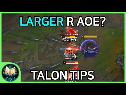 Talon Tips / Tricks / Guides - How to Carry with Talon