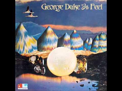 George Duke - Rashid