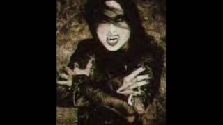 Cradle Of Filth - Summer Dying Fast[Live] 1996