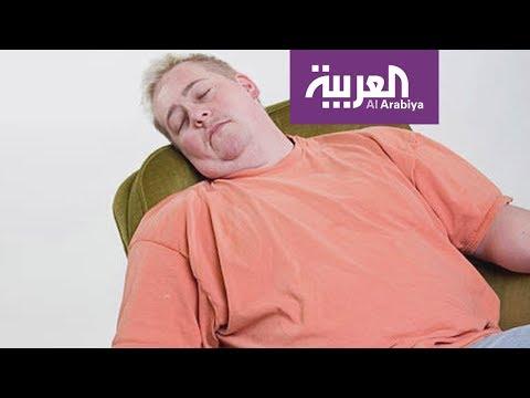 الجلوس لفترات طويلة له مخاطر صحية جسيمة  - نشر قبل 3 ساعة