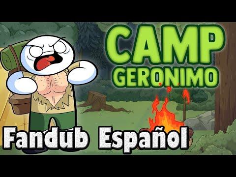 Perdido En El Campameto Geronimo   TheOdd1sOut Español