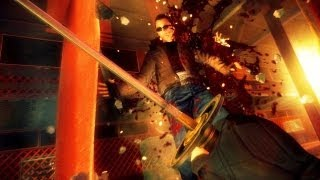 Shadow Warrior - Angespielt-Video zum blutigen Shooter-Remake (Gameplay)