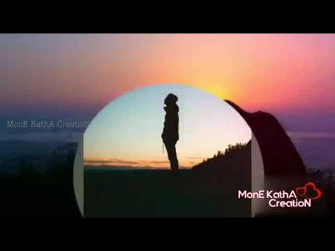 New Santhali Sad WhatsApp Status Video    Aamdom Hiring Kiding    Mone Katha Creation 2k19
