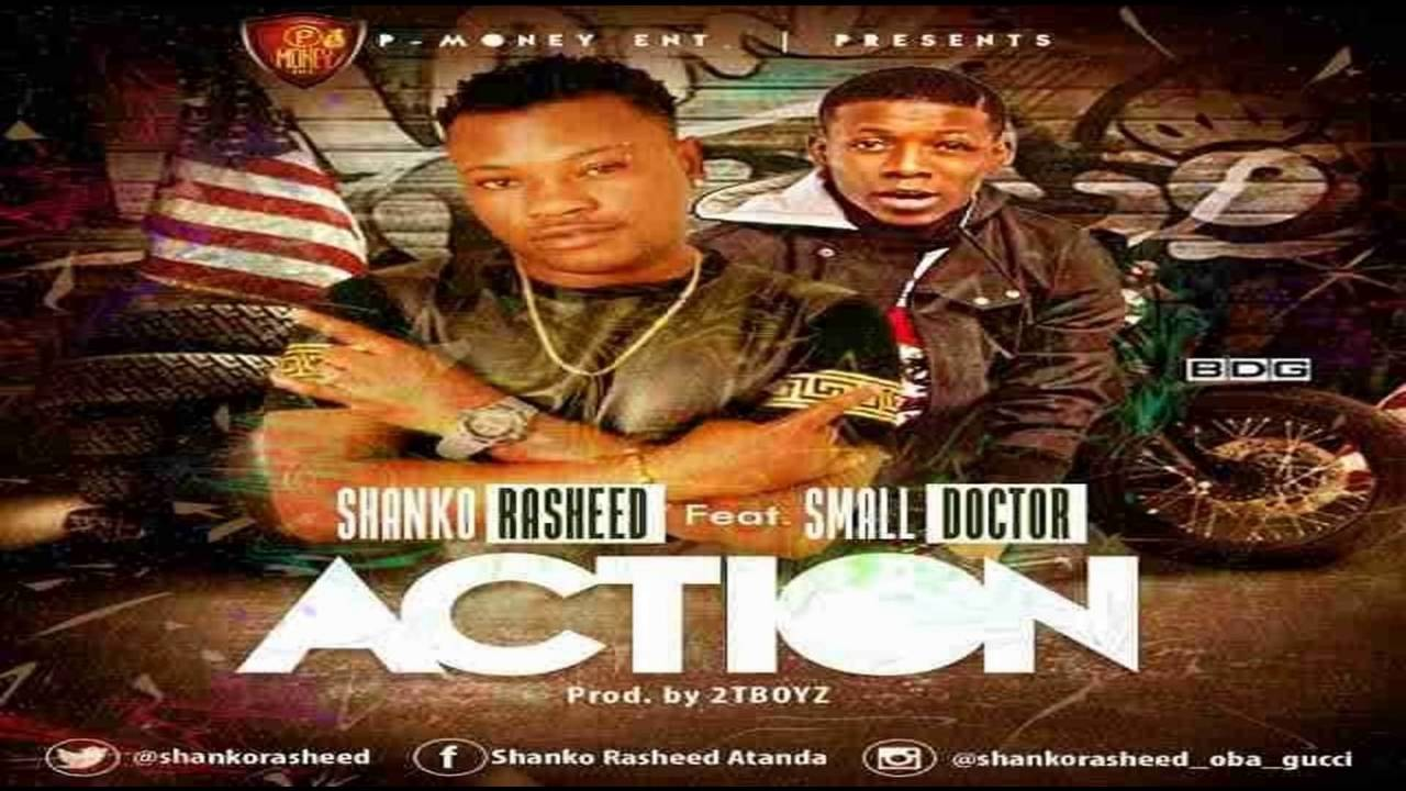 Download Shanko Rasheed ft  Small Doctor –  (NEW MUSIC 2016)
