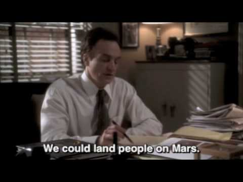 Image result for the west wing season 5 josh and mars