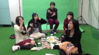 http://avex.jp/dream5/ 2013年2月5日配信 Dream5 USTREAM 第79回 ドリ5...