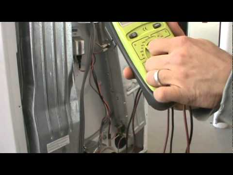 Whirlpool Electric Dryer Won T Heat