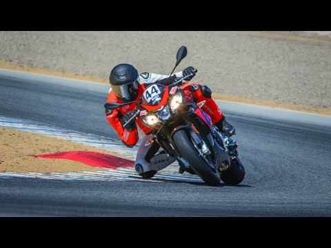 Justin Chatwin And I Attend Our Very First Public Track Day