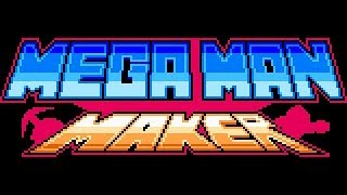 We Play Your MegaMAN Maker Levels LIVE! #23