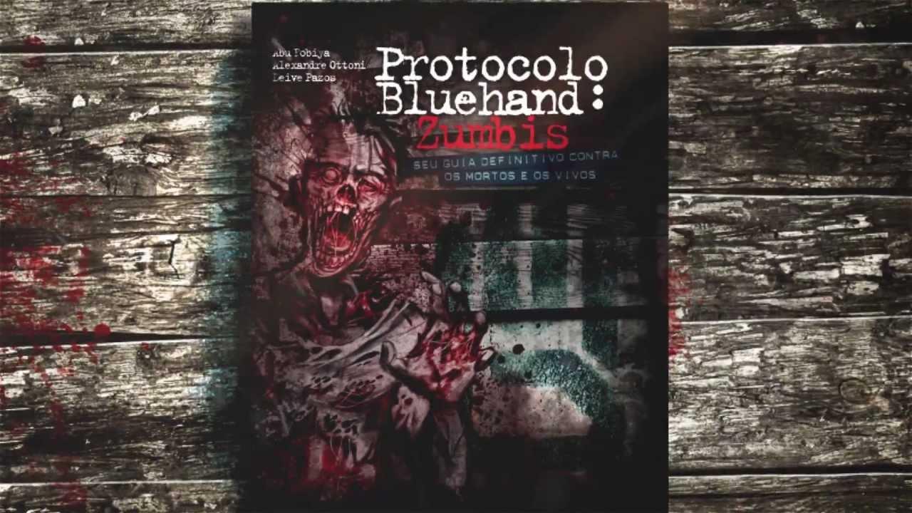 Protocolo Bluehand Epub