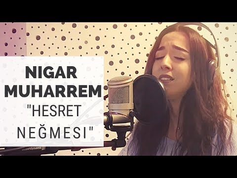 Hesret Negmesi Cover - Nigar Muharrem