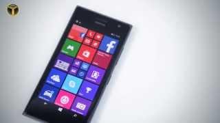 Nokia Lumia 735 İncelemesi