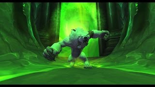 LEGION Guardian Druid Artifact Challenge Appearance Guide HOW TO GET THE HULKBEAR!