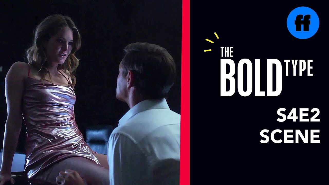 Download The Bold Type Season 4, Episode 2 | The Proposal | Freeform