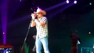 "Jason Aldean Live ""My Kinda Party"" Tour | 2/24/2011 Florence, South Carolina"