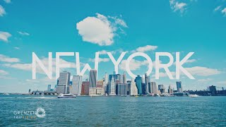 """""""Grenzenlos - Die Welt entdecken"""" in New York"""