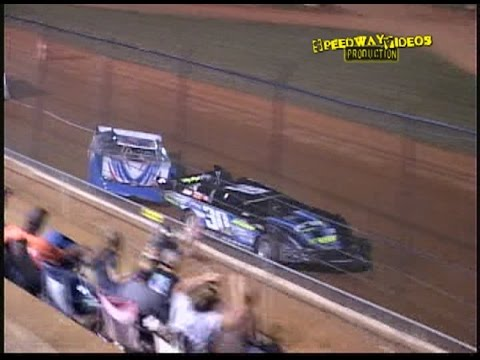 411 Motor Speedway | June 19 , 2012