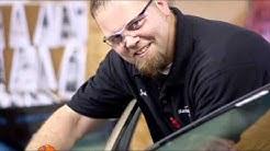 Safelite AutoGlass® 2012 Exceptional Customer Service Award Winner: Josh Lanich, Technician