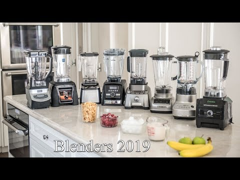 Best 10 Blenders 2019 You Can Buy On Amazon.